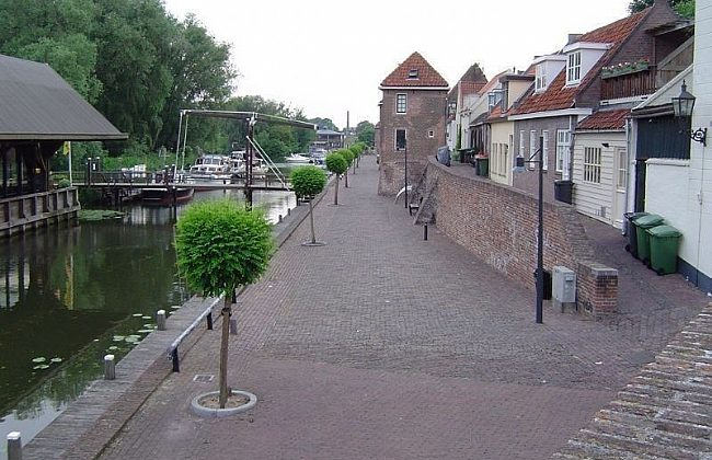 Zuidwal Leerdam
