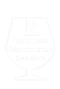 Logo St. Commissie Glasstadmars Leerdam